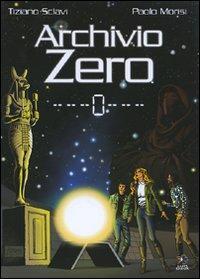 """""""Archivio Zero"""""""