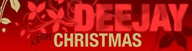 deejayforchristmas