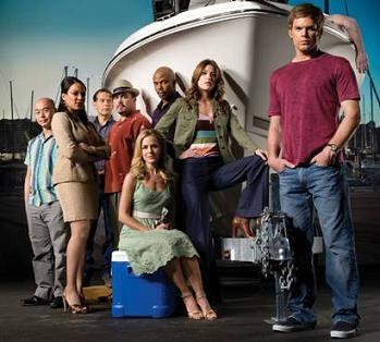 Dexter stagione 2