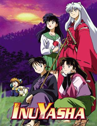 Inuyasha Movie 4