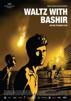 """""""Valzer con Bashir"""""""