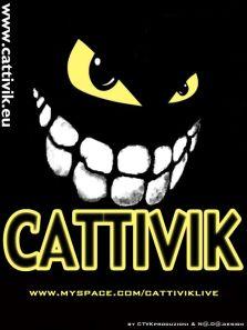 Cattivik