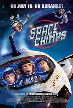 space-chimps