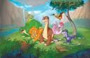 """La serie animata de """"Alla Ricerca della Valle Incantata"""""""
