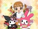 My Melody - Uta, Kuromi e MyMelo