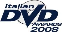 Italian DVD Awards 2008