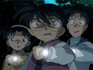 Detective Conan - Stagione 7