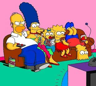 I Simpson - Stagione 8