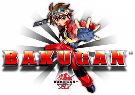 Bakugan Battle Brawlers - Dan