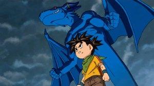 Blue Dragon - di Akira Toriyama, papà di Dragon Ball