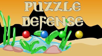 puzzledefense