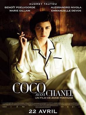 cocoavantchanel