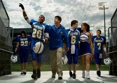 Friday Night Lights - High School Team