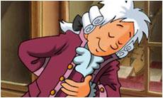 Il piccolo Mozart