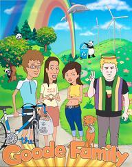The_Goode_Family