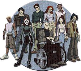 xmen-evolution