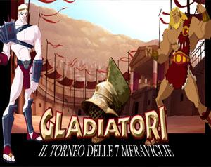 Gladiatori - In prima visione su Raidue