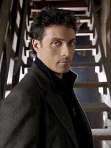 Eleventh Hour Rufus Sewell