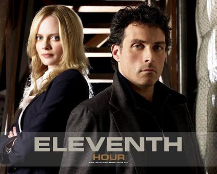 Eleventh-Hour