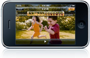 iphone3gs_video