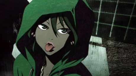 Michiko & Hatchin - Ultimi episodi