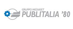 Publitalia 80 - Logo