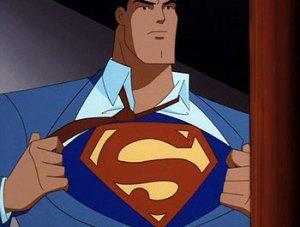 Superman - Su Italia 1