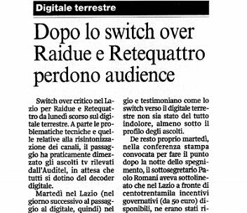 switchover-corriere