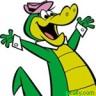Wally Gator - Vita allo Zoo