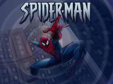 Spiderman - L'uomo ragno