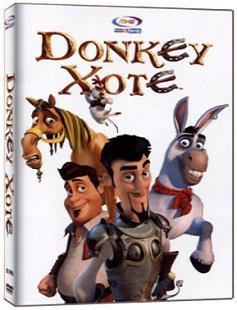 donkey-xote