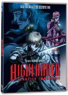 highlander-vendettaimmortale