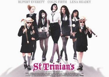 sttrinians