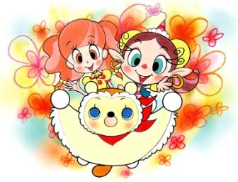 Akubi Girl - Prossimamente su Hiro e Italia 1!