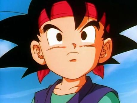 Goku Gaiden - Dragon Ball GT The Movie: L'ultima Battaglia