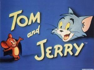Il gatto Tom e il topo Jerry ritornano su Italia 1