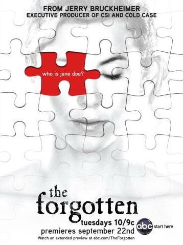 theforgotten