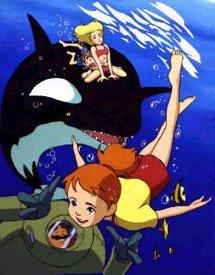 Un oceano di avventure: i protagonisti della storia