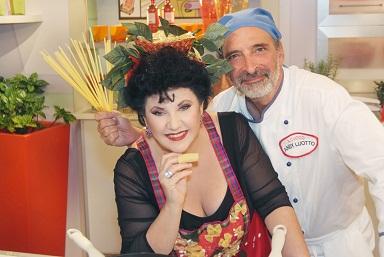 ALICE Pasta, love & fantasia - Laurito - Luotto