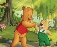 Benjamin Bear - In onda su Italia 1