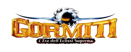 Gormiti - L'era dell'eclissi suprema