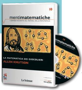 lescienze-10-2009-dvd