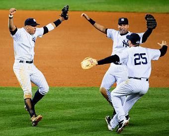 ALCS Yankees vs. Angels