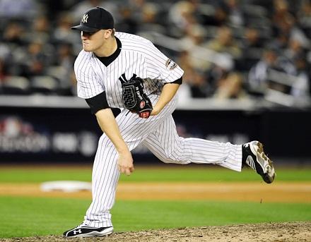 ALDS Yankees vs. Twins