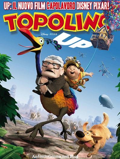 Topolino-UP