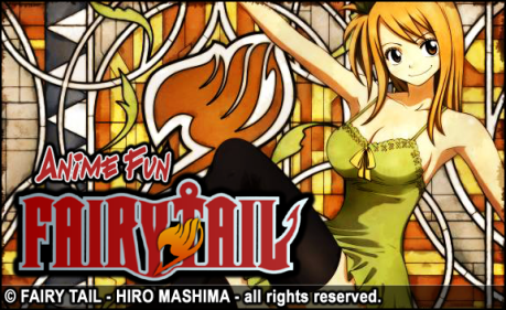 Fairy Tail - La serie animata