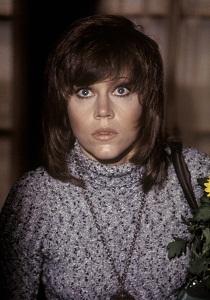 Jane Fonda - Una squillo per Klute
