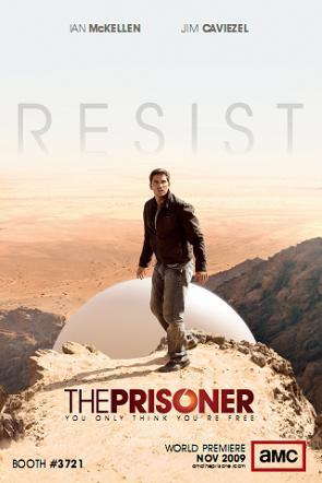 theprisoner