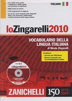 zingarelli2010