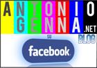 AntonioGenna.net Blog su Facebook